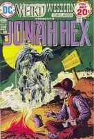 Weird Western Tales Vol 1 25