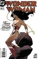 Wonder Woman Vol 2 154