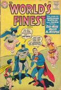 World's Finest Comics Vol 1 113