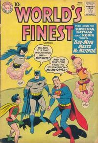 World's Finest Vol 1 113