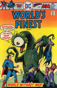 World's Finest Vol 1 233