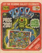2000 AD Vol 1 200