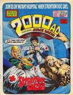 2000 AD Vol 1 550
