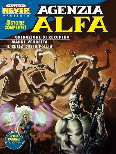 Agenzia Alfa Vol 1 26