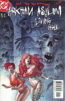 Arkham Asylum Living Hell Vol 1 5