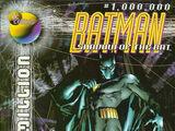 Batman: Shadow of the Bat Vol 1 1000000