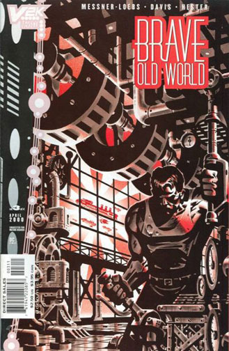 Brave Old World Vol 1 3