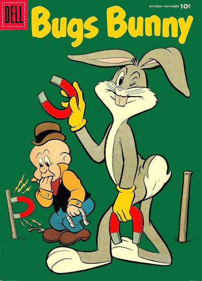 Bugs Bunny Vol 1 45