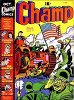 Champ Comics Vol 1 23