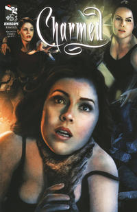 Charmed Vol 1 5