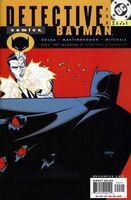 Detective Comics Vol 1 755