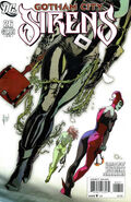 Gotham City Sirens Vol 1 26