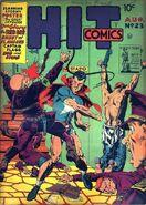 Hit Comics Vol 1 23