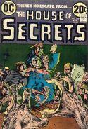 House of Secrets Vol 1 107