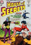 House of Secrets Vol 1 66