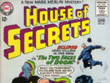 House of Secrets Vol 1 66
