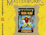 Marvel Masterworks Vol 1 194