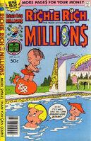 Richie Rich Millions Vol 1 97