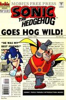 Sonic the Hedgehog Vol 1 27