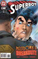 Superboy Vol 4 38