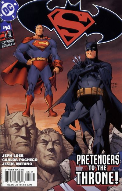 Superman/Batman: Absolute Power