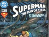 Superman: Man of Steel Vol 1 57