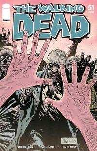 The Walking Dead Vol 1 51