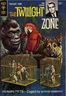 Twilight Zone Vol 1 23
