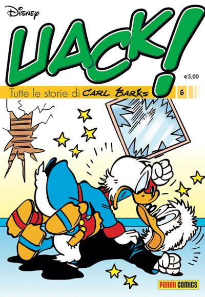Uack! Vol 1 6