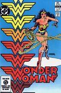Wonder Woman Vol 1 305