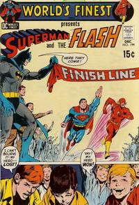 World's Finest Vol 1 199