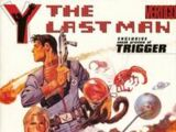 Y: The Last Man Vol 1 28