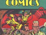 Adventure Comics Vol 1 95