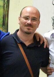 Antonio Sarchione