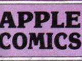 Apple Comics