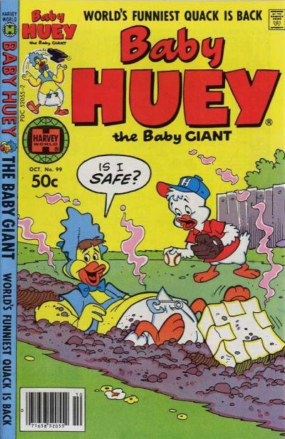 Baby Huey Vol 1 99