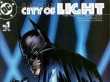 Batman: City of Light/Covers