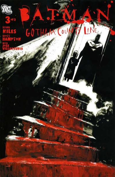 Batman: Gotham County Line Vol 1 3