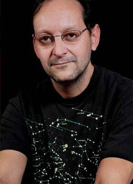 Carlos Meglia