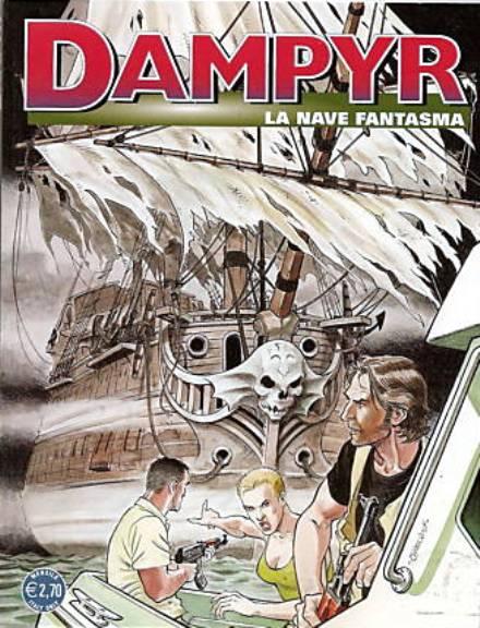 Dampyr Vol 1 113