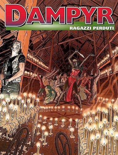 Dampyr Vol 1 171