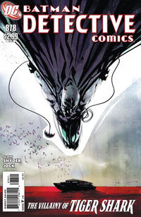 Detective Comics Vol 1 878
