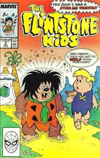 Flintstone Kids Vol 1 9