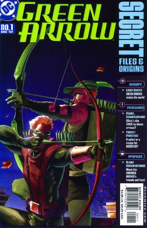 Green Arrow Secret Files and Origins Vol 1 1.jpg