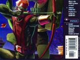 Green Arrow Secret Files and Origins Vol 1 1