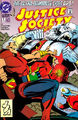 Justice Society of America Vol 2 5