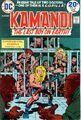 Kamandi Vol 1 16
