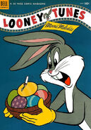 Looney Tunes and Merrie Melodies Comics Vol 1 150