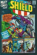 Mighty Comics Vol 1 45
