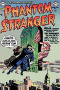 Phantom Stranger Vol 1 6